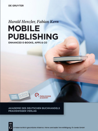 Mobile Publishing