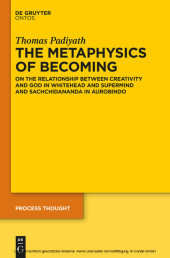 The Metaphysics of Becoming