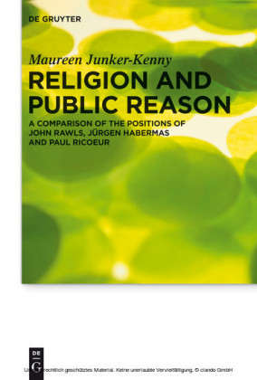 Religion and Public Reason