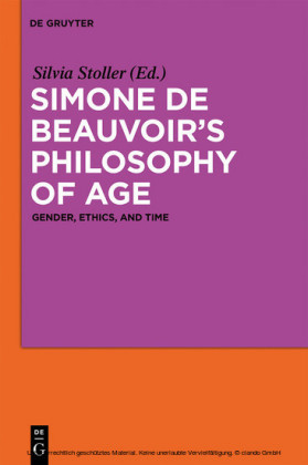 Simone de Beauvoir's Philosophy of Age