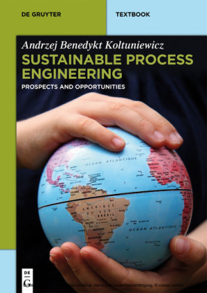 Sustainable Process Engineering