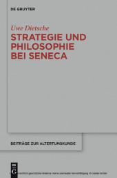Strategie und Philosophie bei Seneca