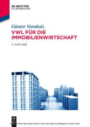 VWL für die Immobilienwirtschaft