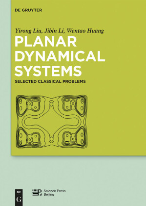 Planar Dynamical Systems