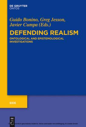 Defending Realism