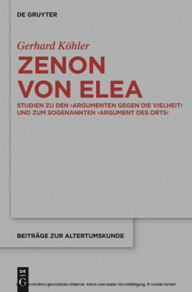 Zenon von Elea