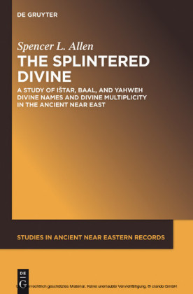 The Splintered Divine