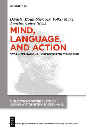 Mind, Language and Action