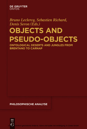 Objects and Pseudo-Objects