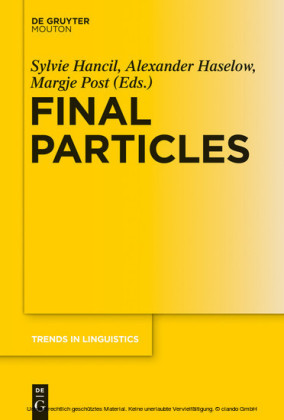 Final Particles
