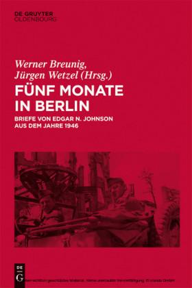Fünf Monate in Berlin