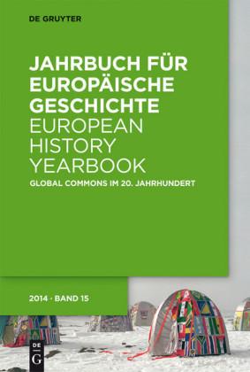 Global Commons im 20. Jahrhundert