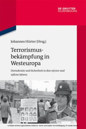 Terrorismusbekämpfung in Westeuropa