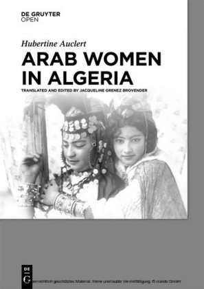 Arab Women in Algeria