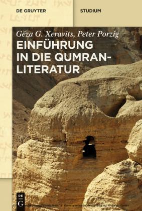 Einführung in die Qumranliteratur