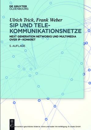 SIP und Telekommunikationsnetze
