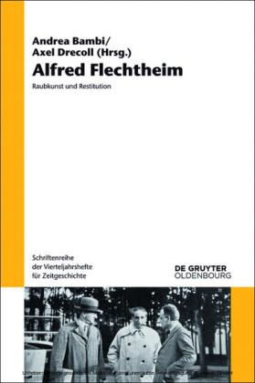 Alfred Flechtheim