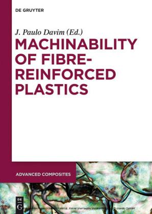 Machinability of Fibre-Reinforced Plastics