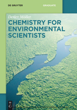 Chemistry for Environmental Scientists