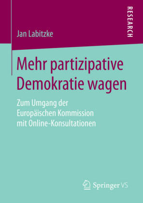 Mehr partizipative Demokratie wagen