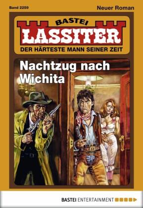 Lassiter - Folge 2259