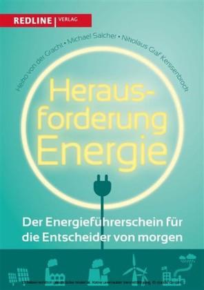 Herausforderung Energie