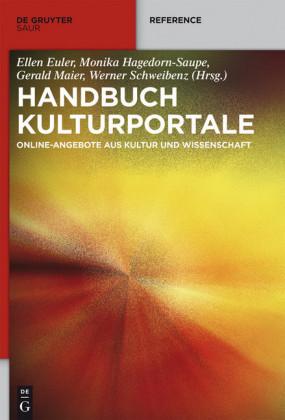 Handbuch Kulturportale
