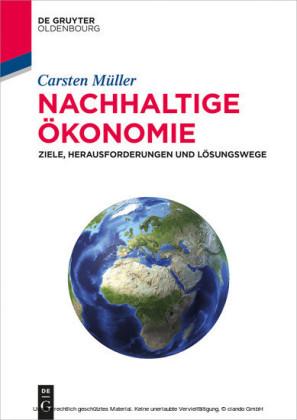 Nachhaltige Ökonomie