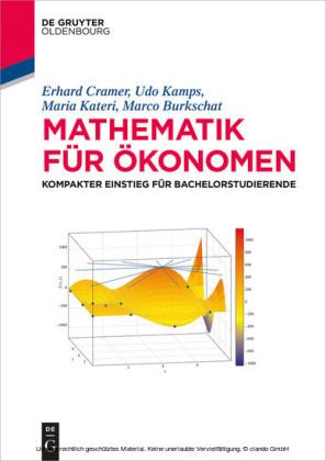 Mathematik für Ökonomen