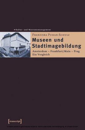 Museen und Stadtimagebildung