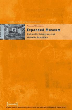 Expanded Museum