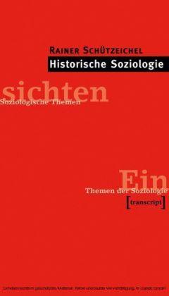 Historische Soziologie