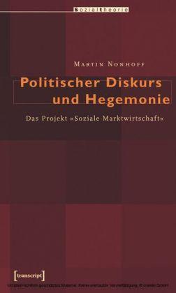 Politischer Diskurs und Hegemonie