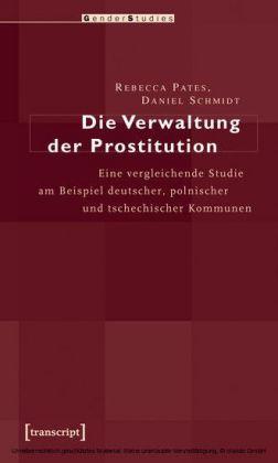 Die Verwaltung der Prostitution
