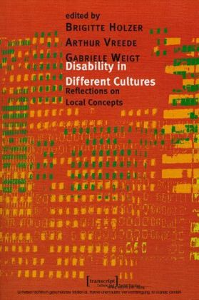 Disability in Different Cultures
