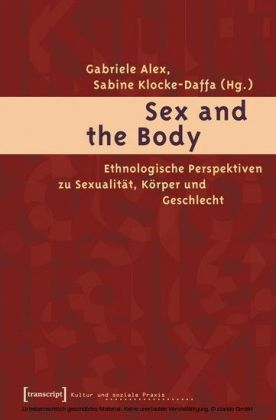 Sex and the Body