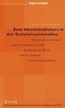 Zum Identitätsdiskurs in den Sozialwissenschaften