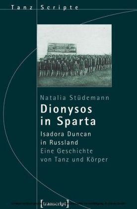 Dionysos in Sparta