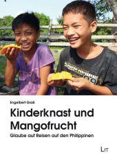 Kinderknast und Mangofrucht Cover