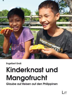 Kinderknast und Mangofrucht