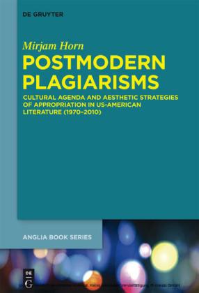 Postmodern Plagiarisms
