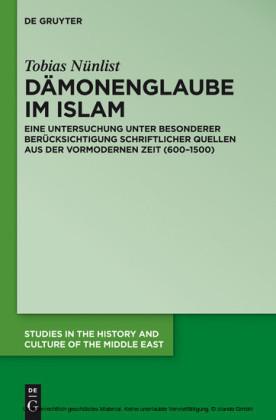 Dämonenglaube im Islam