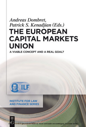 The European Capital Markets Union