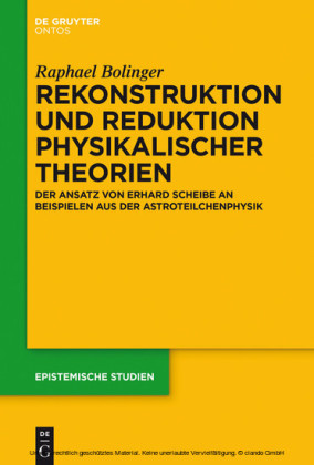 Rekonstruktion und Reduktion physikalischer Theorien