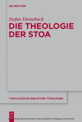 Die Theologie der Stoa
