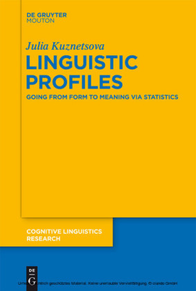 Linguistic Profiles
