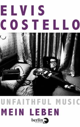 Unfaithful Music - Mein Leben