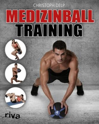 Medizinball-Training