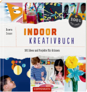 Indoor-Kreativbuch Cover
