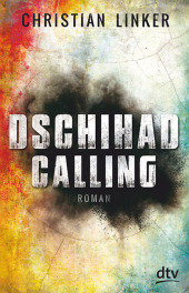 Dschihad Calling Cover